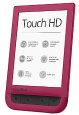 Электронная книга PocketBook 631 Touch HD, фото 2