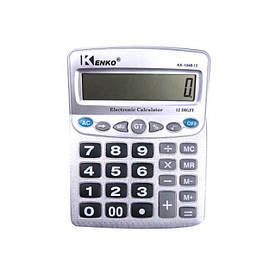 Калькулятор большой KК-1048-12