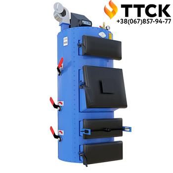 Idmar  CIC котлы дровяные сверхдлительного горения мощностью 17 кВт