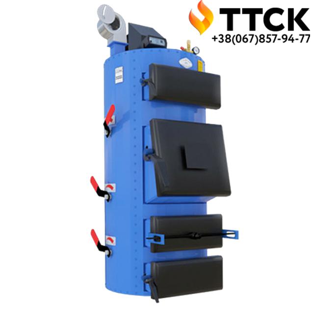 Idmar CIC котлы на дровах сверхдлительного горения мощностью 25 кВт