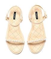 Босоножки на низком ходу на лето для повседневной носки, очень комфортные и удобные размеры 37-41