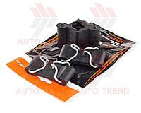 Подушка глушителя ВАЗ 2101-07 (к-т 3 шт.) СЭВИ Эксперт (4110)