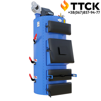 Idmar CIC котлы  сверхдлительного горения мощностью100 кВт