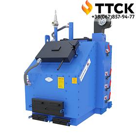 Промышленный твердотопливный котел Idmar KW-GSN 150 кВт