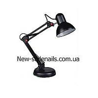 Настольная лампа для мастера маникюра MT-340 (цвета белый,черный,красный,зеленый)