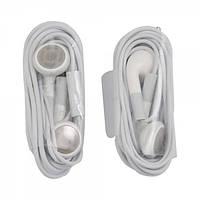 Apple Headphones Stereo наушники, качественная копия