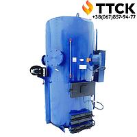 Твердотопливный парогенератор Idmar SB 250 мощностью 250 кВт