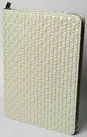 Чехол 073 - жемчужный (№12) для книги 245x175x50 мм.