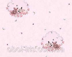 355641 обои Little Stars флизелиновые детские