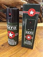 Газовий балончик NATO 40 ml