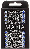 Мафия, настольная карточная игра