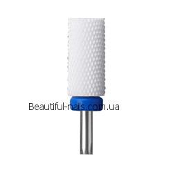 Насадка для фрезера, керамическая, цилиндр Large Barrel (C)