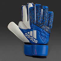 Вратарские перчатки adidas ACE Competition Blue Core Black White 16c4774e0168e