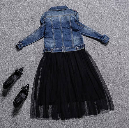 Женский костюм платье и пиджак, фото 2