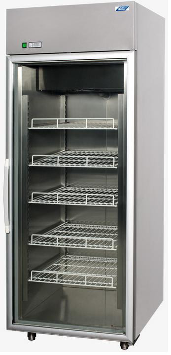 Морозильный шкаф Cold SW 700 G MR