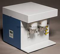 Устройство для автоматической отмывки клейковины Glutomatic Gluten Washer 2100