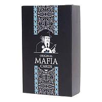 Мафия Люкс, настольная карточная игра