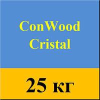 MultiChem. Антипірен-антисептик ConWood Cristal, 25 кг. Пропитка дерева, антисептик дерева, огнебиозащита