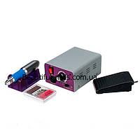 Профессиональный фрезер для маникюра LINA MM-25000 мощность 25 ватт, фото 1