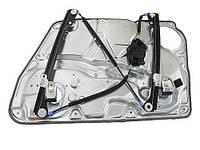 Стеклопод'емник передній VW Passat B5, фото 1