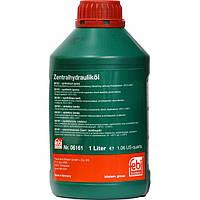 Масло в ГУР феби зеленое \ жидкость гидроусилителя рулевого управления ,синтетика ,Германия
