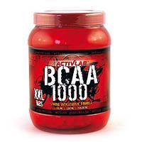 Аминокислоты Activlab BCAA 1000 240 caps