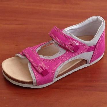Босоножки Ортопедические для детей Т-32. - Ортопедическая обувь в Сумах 8908754cb0a