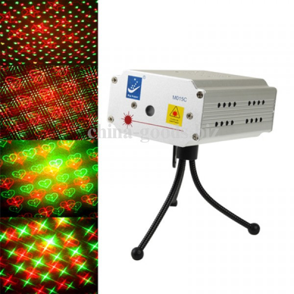 Диско лазер M-015C