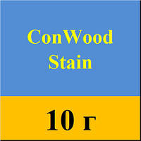 MultiChem. Морилка для деревини суха ConWood Stain, 10 г. Морилка, бейц, протрава, краситель для древесины., фото 1