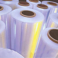 Прочная упаковочная пленка стретч, растяжения 150%, ширина рулона 500 мм, для упаковки грузов, посылок