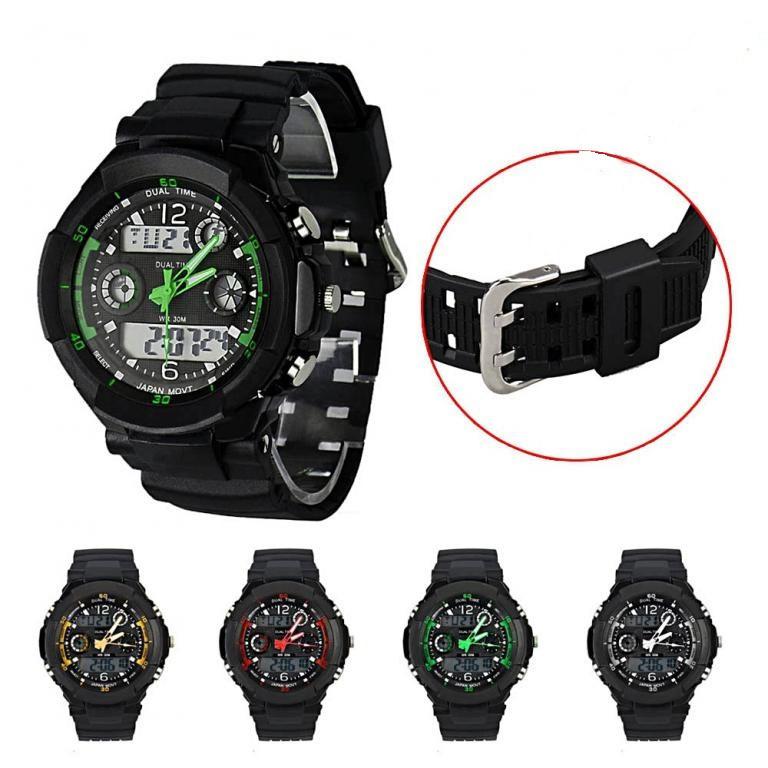 Мужские S-Shock спортивные часы SKMEI, фото 1