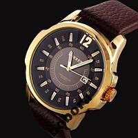 Часы мужские CURREN Gold 091