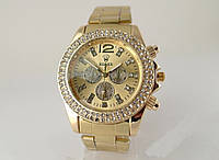 Женские часы Rolex кварцевые наручные