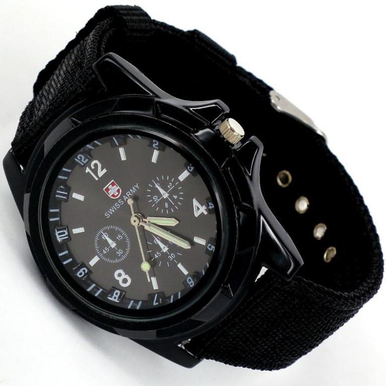 Мужские часы Swiss Gemius Army WICTORINOX