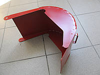 Крышка механизма передач СУПН-8.