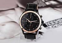 Часы мужские наручные кварцевые Curren 3цвета