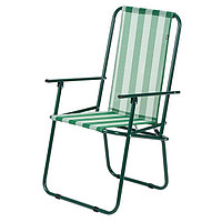 Складное кресло «Дачное»