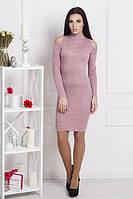 Платье Донна розовый