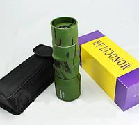 Монокуляр Tasco 16x40 (green)