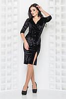 Платье Riana-1 1 черный