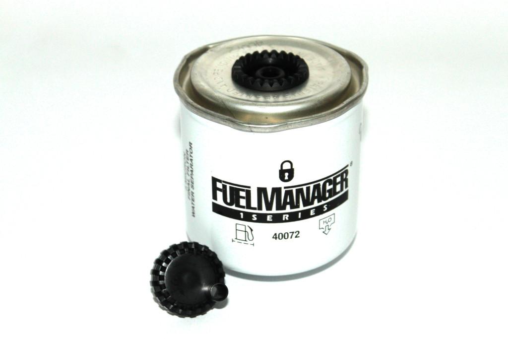 Фильтрующий элемент Stanadyne FM1 (5 микрон) 3.6 Дюйма / 91.4  мм
