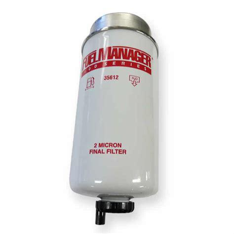 Фильтрующий элемент FM100 (2 микрона) 6.0 Дюйма / 152.4  мм