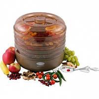 Сушка для овощей с вентилятором Biowin Биовин