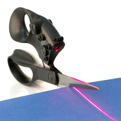 Ножницы лазерные, фото 1