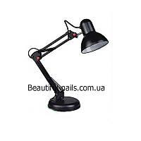 Настольная лампа для мастера маникюра MT-340(цвета красный,черный)
