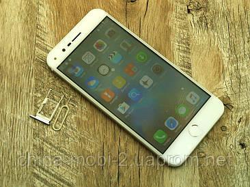 """iPhone 7Plus (i7+) копия, Nova N7 5.5"""", серебро"""