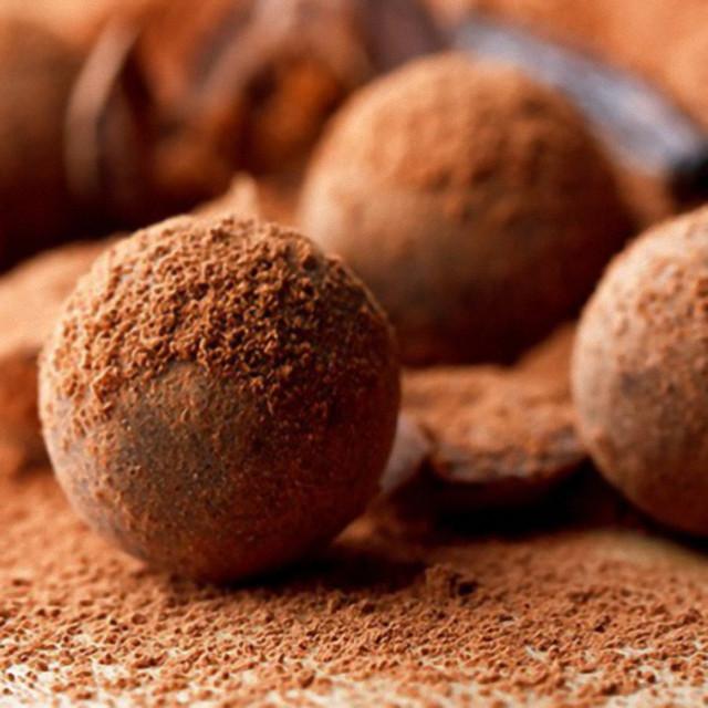 Гарячий шоколад «Трюфель»