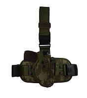 Кобура набедренная Стрелок для ПМ, темный пиксель, фото 1