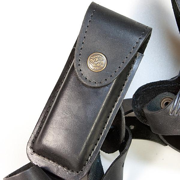 Чехол для магазина Форт-12, кожаный