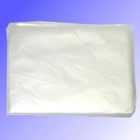 Пакет полипропиленовый 15*30/25 мкн